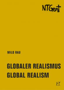 Globaler Realismus – Goldenes Buch I / Global Realism - Golden Book I